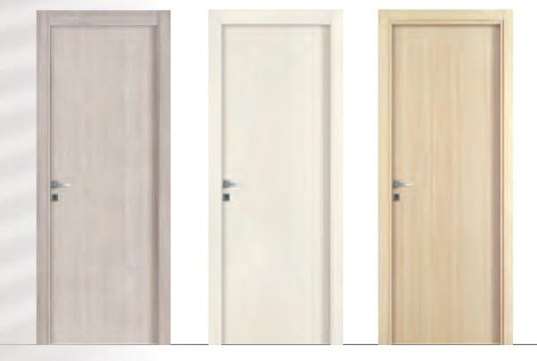 Porte porta scorrevole scomaprsa interna laminato padova - Porta scorrevole interna ...