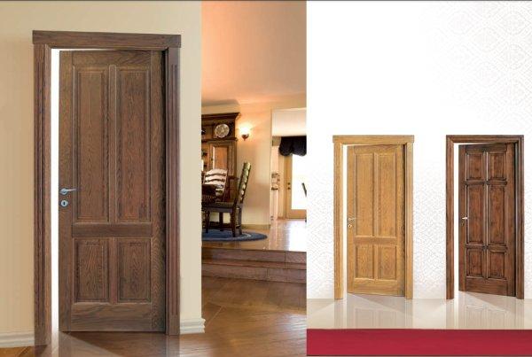 Porte scorrevoli in legno porta scorrevole a scomparsa padova - Spazzole per porte scorrevoli ...